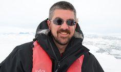 Meet @Matt Long: Our Type of Traveler!