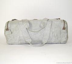 Overnight Duffle Bag   Alchemy Brand