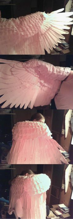 WING COVER - Sneak Peak by Sunnybrook1.deviantart.com on @deviantART