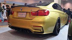 #BMW #F82 #M4 #Coupe #HAMANN #Hot #Sexy #Provocative #Badass
