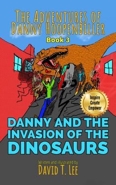 "Starting today, you can read my book ""Danny and the Invasion of the Dinosaurs"" on Kindle for FREE! Don't miss out — the deal ends on Sunday 3/29/2020: ""Danny and the Invasion of the Dinosaurs"" is t…"