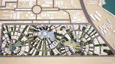 dubai master plan urban design - Google Search