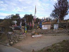 Manjarín, #León #CaminodeSantiago #LugaresdelCamino