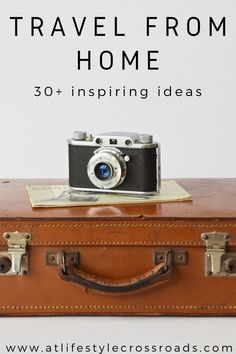 Can´t set out for your dream destination right now? - There are so many exciting things you can do from home to stay inspired. Let´s travel virtually! Travel Tours, Travel Themes, Budget Travel, Travel Ideas, Free Travel, Travel Destinations, Travel Hacks, Wanderlust Book, Travel Rewards