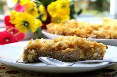 Ovesný koláč s jablky a řeckým jogurtem | Cooking with Šůša