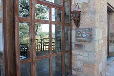 El 10 de noviembre comienzan nuestras vacaciones, pero puedes seguir visitando Restaurante La Roca sábados y domingos, ¡te esperamos! #Soria