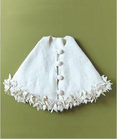 Tree skirt inspiration