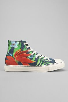 the best attitude 4e75d c60a2 The Best Mens Shoes And Footwear  Converse Chuck Taylor Hawaiian Hi-Top  Sneaker