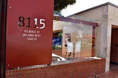 Nelson Mandela Museum, Soweto, Gauteng, South Africa | by South African Tourism