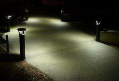 BOLARD LIGHT - Buscar con Google