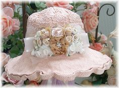 Emily Way Hats - beautiful