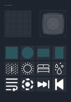 Behance :: 为您呈现 Line Icon, Tech Companies, Company Logo, Logos, Logo