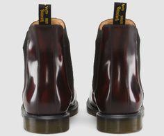 FLORA | Femme Bottes | Boots | Site officiel Dr Martens | France