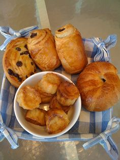 #Breakfast is the most important meal of the day we are told. We start ours with fresh #croissants, #painauchocolat, maybe a #baguette and home grown jam. Very #continental. #holidayswithcare #accessibletravel #respitebreaks #workshopweek #activityweek