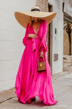 Looks Chic, Looks Style, Colorful Fashion, Tropical Fashion, Fashion Outfits, Womens Fashion, Ideias Fashion, Dress Up, Street Style