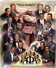 Alpha PHI Alpha Fraternity Men of Distinction Art Print African American Leader Alpha Phi Alpha, Alpha Male, African American Leaders, African Americans, Black Fraternities, Black Art Pictures, Black History Facts, Sorority And Fraternity, African American History