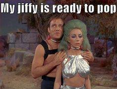 Jiffy Pop!!