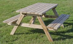 Zone D - Picnic Bench - 4 Seater - £86.95 - 6 Seater - £96.95 - 8 Seater - £108.95