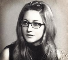 My mom in the 60s.