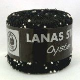 LANAS STOP OYSTER: £5 each available at Brownberry Yarns! Colour: 100