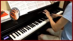 Spirited Away - Itsumo Nando Demo [Piano Cover] (Arranged by Hirohashi Makiko)
