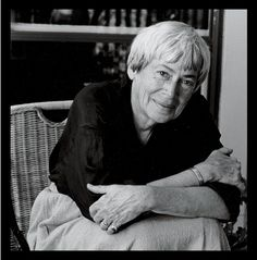 """""""Craft is how you do something well—anything. You can do anything with craft or with skill, or without it. Writing an English sentence takes a good deal of craft and skill. Writing a good English sentence takes a lot more of it."""" - Ursula K. Le Guin"""