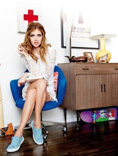 The Blonde Salad, Chiara Ferragni