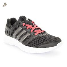 buy online c1649 17ff9 Adidas - Breeze 101 2 W - Color  Black - Size  6.0 - Adidas sneakers for  women ( Amazon Partner-Link)