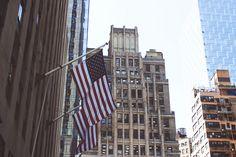 Charlene Jiho Travel Blog: New-York - Tout sur la préparation de mon voyage et mes premières impressions.