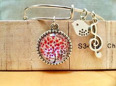 Items similar to Pink tree of life charm bracelet on Etsy Etsy Jewelry, Unique Jewelry, Pink Trees, Coin Purse, My Etsy Shop, Charmed, Wallet, Personalized Items, Trending Outfits