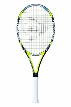 """Dunlop Sports MP Aerogel 4D 500 Tour Tennis Racquet (4 5/8) by Dunlop. $74.00. The new Dunlop Aerogel 4D 500 Tour Tennis Racquet demonstrates exceptional touch and feel, combined with extra power and control. Dunlop's new 4D Braiding technology gives this racquet 33% more stability and a 33% softer feel. Head Size: 100 sq. in., Length: 27"""", Strung Weight: 11.3 oz., Balance: 330mm, Beam Width: 23/25/23.5, String Tension: 55-65lbs. Grip Sizes: 1(4 1/8""""), 2(4 1/4""""), 3(4..."""