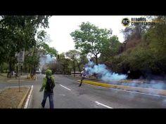 ▶ La Casa que vence la Sombra UCV Caracas 3A - YouTube