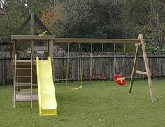 apollo redwood fort swingset and diy plans gallery more
