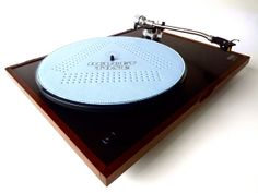 12 Dulcet Tone audiophile
