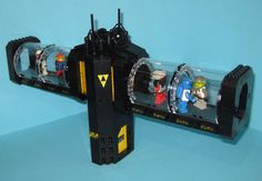 G Tube 3.0 BT1 Lego Space Station, Insulated Siding, Lego Boards, Lego Ship, Lego Spaceship, Lego Craft, Lego Modular, Cool Lego Creations, Lego Design