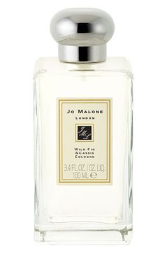 My go-to fragrance for the last four years. Combines beautifully with Orange Blossom.