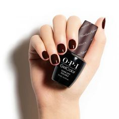 Party at Holly's | OPI Current Favorite