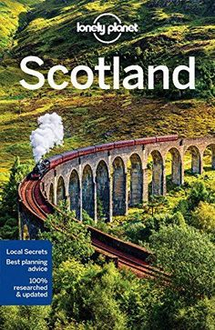 Lonely Planet Scotland (Travel Guide) by Lonely Planet. ad.