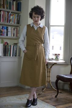 Great webpage and cool vintage vibe clothes: Bungalow Dress by Old Town Clothing