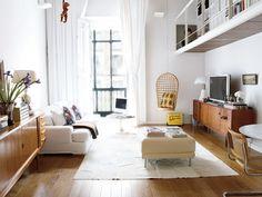 VINTAGE & CHIC: decoración vintage para tu casa · vintage home decor: El piso perfecto (nº 22) [] The perfect apartment (#22)