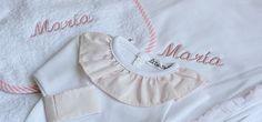 bordados personalizados para bebes