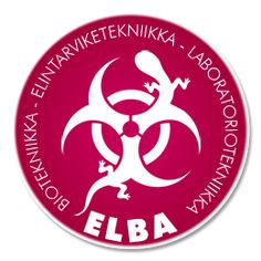 Elba ry (prosessi- ja materiaalitekniikan sekä bio-, elintarvike- ja laboratoriotekniikan opiskelijat)