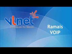 Ramais Voip - VT Net
