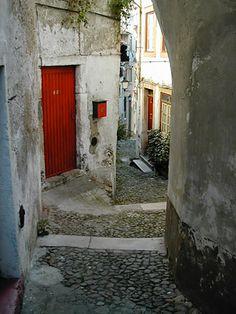 Carfree Cities: Blocks: Crooked Streets