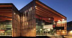 La Belle Électrique – Concert hall for electronic music | Hérault Arnod Architectes - Arch2O.com