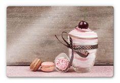 Tableau sur verre - Sweet Dessert