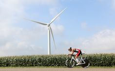 Challenge Almere-Amsterdam 2014. Photo Charlie Crowhurst/Getty Images 2014