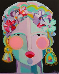 Art by Hayley Mitchell