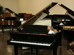 Hailun 178 Grand Piano 5 feet 10 inch.  #grandpiano #hailun