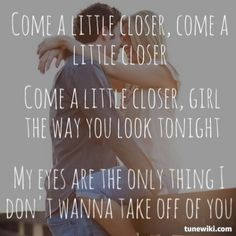 Blake Shelton ~ My Eyes